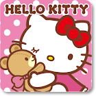 HELLO KITTY Theme8 icon