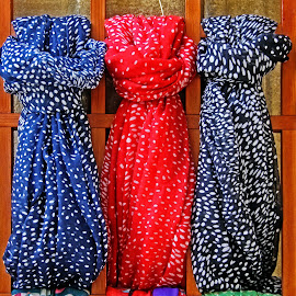 Scarves by Michael Moore - Artistic Objects Clothing & Accessories ( scarves )
