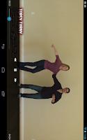 Screenshot of Pocket Salsa