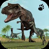 Download Full Dinosaur Chase Simulator 1.0 APK