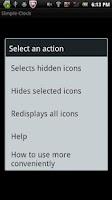 Screenshot of Secret Home(OS1.6)