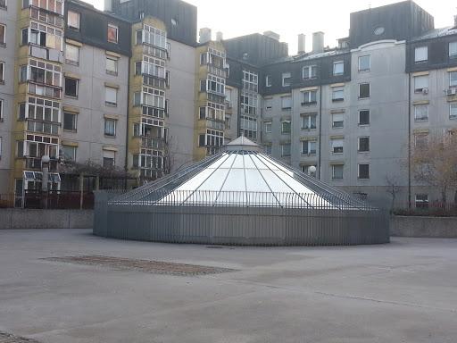 The UFO Dome