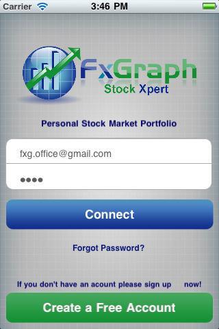 免費下載財經APP|FXG Stock Portfolio No' 1 app開箱文|APP開箱王