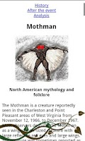 Screenshot of Mythological Creatures