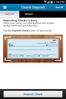 Screenshot of INTRUST Bank