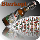 Bierkopf - CARD GAME icon