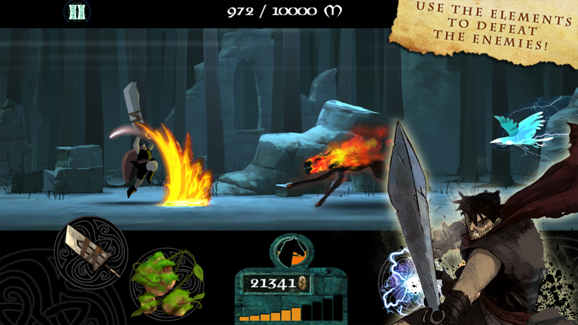 Dark Guardians Screenshot 6