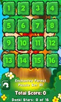 Screenshot of Denki Blocks FREE Daily Puzzle