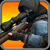 Shooting club 2: Sniper APK for Bluestacks