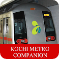 Kochi Metro Companion APK for Bluestacks