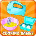 Game Sweet Cookies - Game for Girls apk for kindle fire