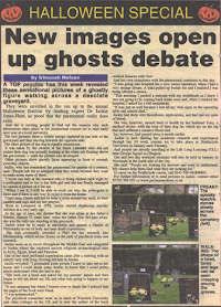 New Images open up ghosts debate