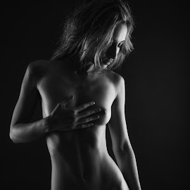 Nue by Patrice Champey - Nudes & Boudoir Artistic Nude