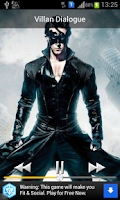 Screenshot of Krrish 3 Ringtones