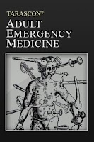 Screenshot of Tarascon Emergency Medicine