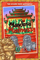 Screenshot of Learn Chinese Mandarin Madness