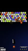 Screenshot of Bubble Bazinga Free Version