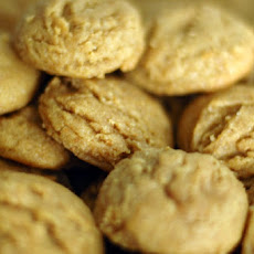 Awesome Gluten Free Vegan Peanut Butter Cookies