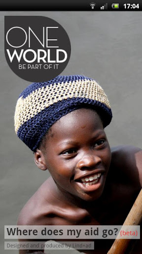 OneWorld AidCompass