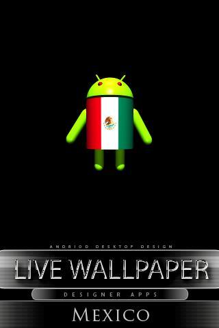 墨西哥動態壁紙