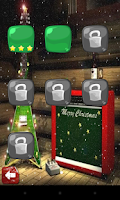 Screenshot of Hero of Guitar : Christmas