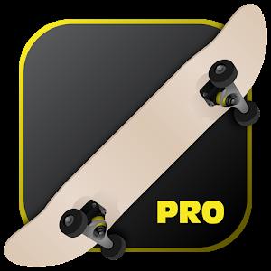 Cover art Fingerboard: Skateboard Pro