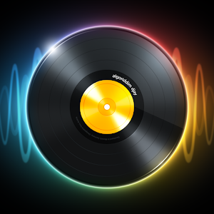 djay 2 Version 2.2.6 APK Download Latest