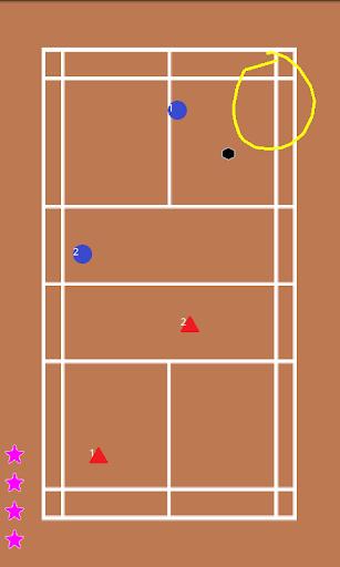 無料体育竞技AppのSTB バドミントン|記事Game