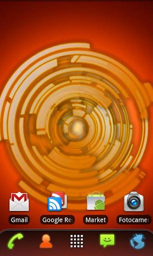 RLW Theme Core of the Sun Pro|玩個人化App免費|玩APPs