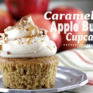 Apple Butter Yellow Cake Mix Recipes