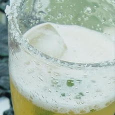 Michelada (Mexican Beer)