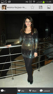 Neeru Bajwa Wallpapers - screenshot