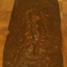 Perfect Pumpkin Spice Bread
