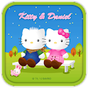 Hello Kitty Outdoor Theme icon