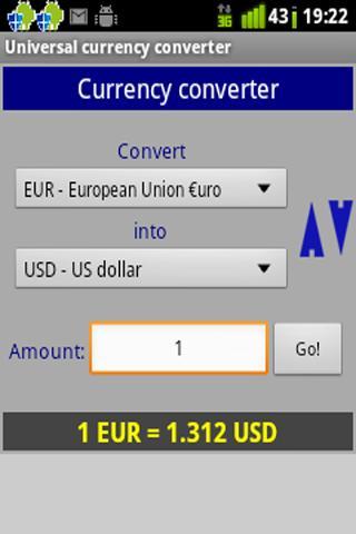 【免費財經App】Currency converter (free)-APP點子