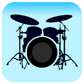 Drum set APK for Bluestacks
