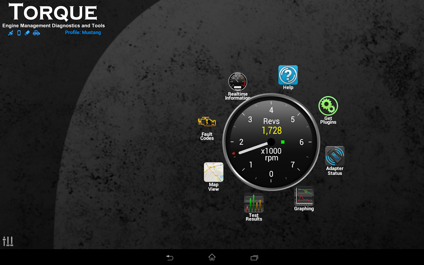 Torque Pro (OBD 2 & Car) Screenshot 8