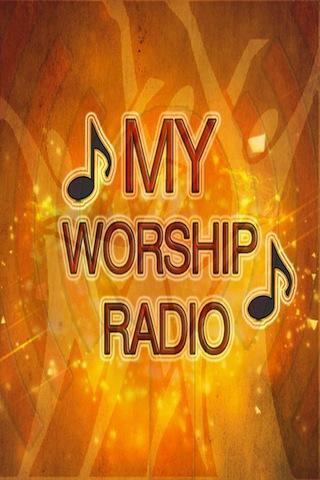 My Worship Radio