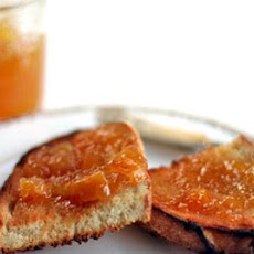 Meyer Lemon Marmalade