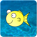 FishBowl Live Wallpaper icon
