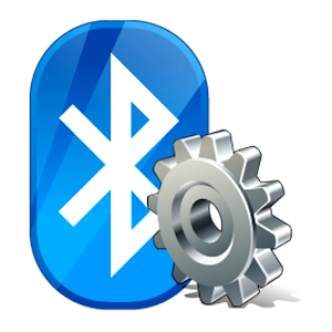 Cover art Bluetooth Management
