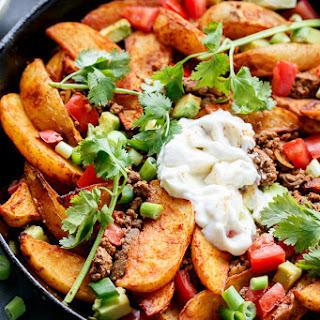 Mexican Beef Potatoes Recipes