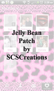 JB PATCH|PinkCheetah - screenshot