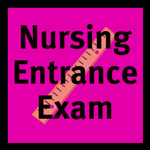 Nursing Entrance Exam -Verbal LOGO-APP點子