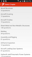 Screenshot of Prepware Airframe