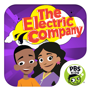 Electric Company Party Game