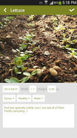 Screenshot of Garden Manager : Plant Alarm