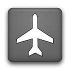 Better Locale Airplane Mode icon