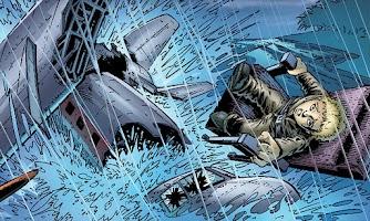 Screenshot of CARNIVAL OF SOULS Movie Comic