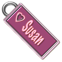 Susan Name Tag icon